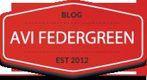 Avi Federgreen